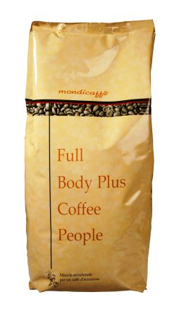 Mondi Caffe Full Body 70% Arabika 30% Robusta 1kg